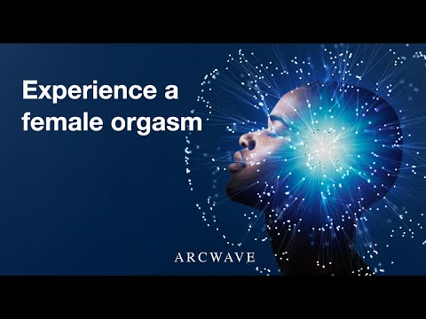 Experience a Female Orgasm with Arcwave Ion Male Stroker