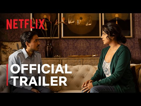 The White Tiger   Official Trailer   Netflix