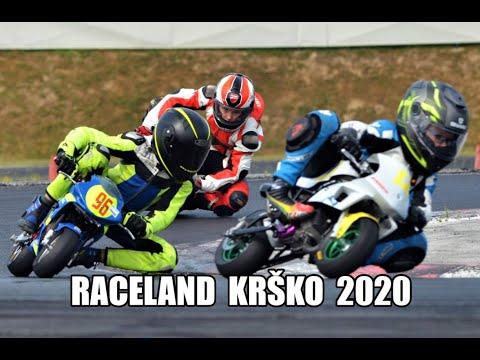 Krško 2020 minimoto junior R1