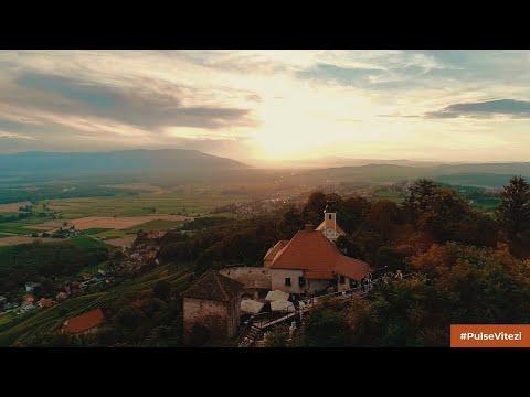 #PulseVitezi I Vurberk I Live Stream DJ Set On A Beautiful Slovenian Castle I SLO House Music Mix