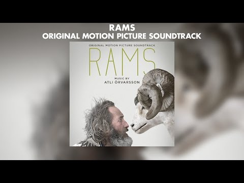 Rams Soundtrack Preview - Atli Ovarsson (Official Video)