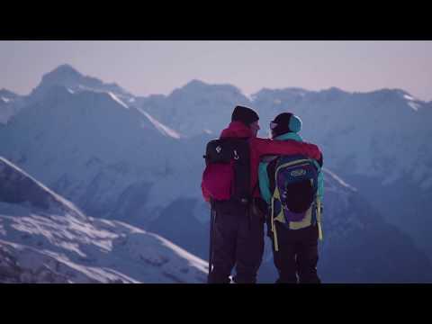 Soča Valley – Kanin-Sella Nevea Ski Resort