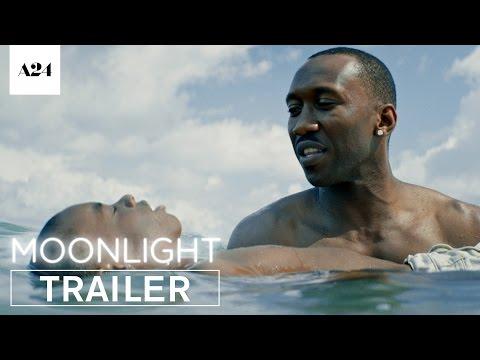 Moonlight   Official Trailer HD   A24