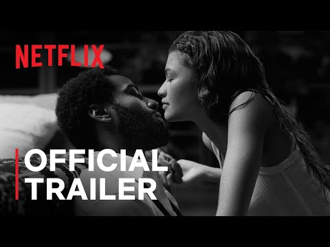 Malcolm & Marie   Official Trailer   Netflix