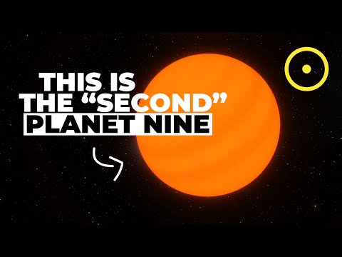 Hubble Finds Weird Exoplanet That Resembles Planet Nine