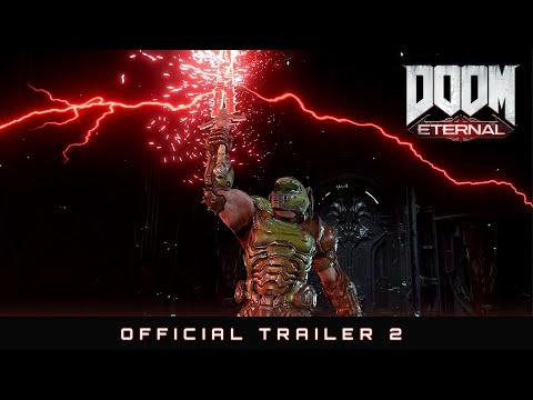 DOOM Eternal - Official Trailer 2