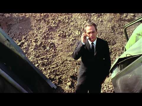 Men In Black (1997) - Trailer