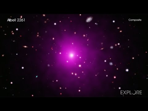 Tour: On the Hunt for a Missing Giant Black Hole
