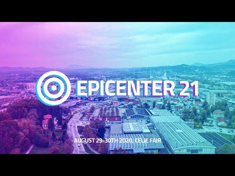 EPICENTER 21 se vrača