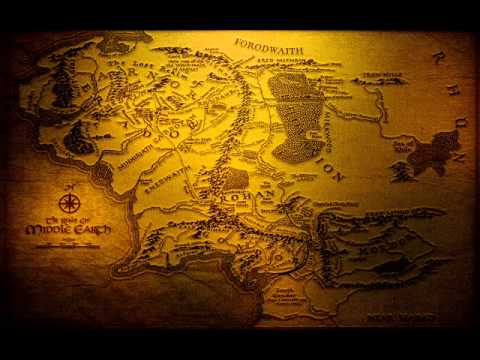 The Lord of the Rings - Symphony Soundtrack HQ - Complete Album HQ