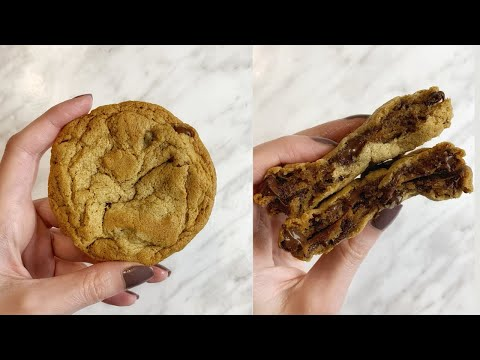 I Tried TikTok's 5 Ingredients Peanut Butter Cookies