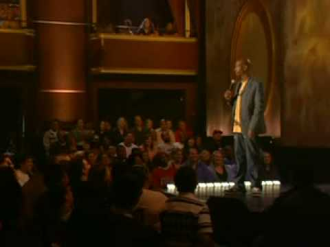 Dave Chappelle - For What Its Worth George Washington