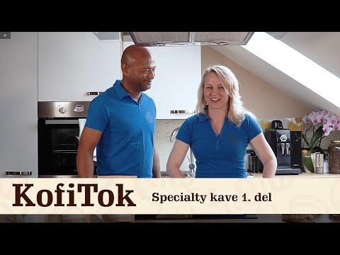 Specialty kava I KofiTok #1