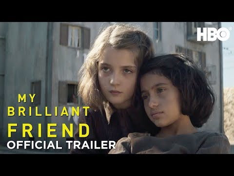 My Brilliant Friend | Official Trailer | HBO