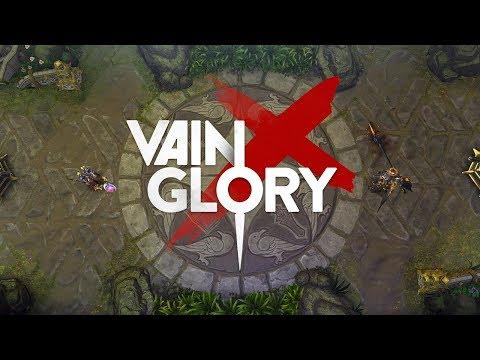 Vainglory 4.0 EN