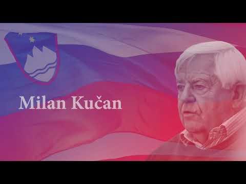 30 let Slovenije / Pogovor z Milanom Kučanom