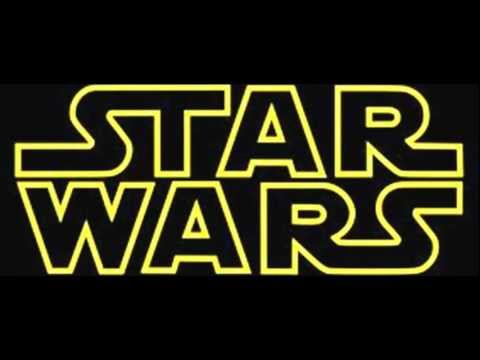 Star Wars Main Theme (Full)