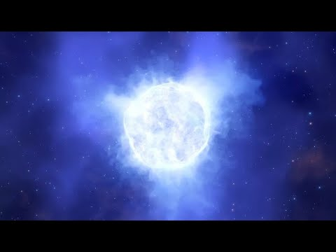 How Do Stars Form? - Ask a Spaceman!