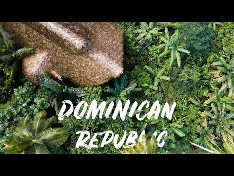 Dominican Republic | Panasonic S1H | Dream