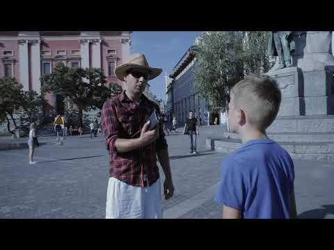Omar Naber - #PolepsajDan #2
