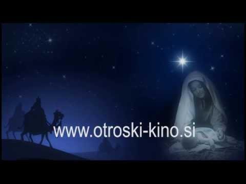 Božična pesem Sveta Noč