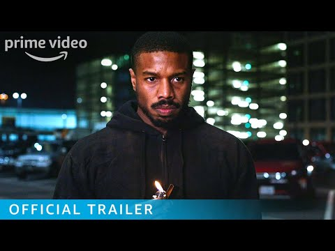 Without Remorse - Official Trailer | Prime Video