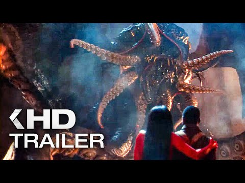 LOVECRAFT COUNTRY Trailer (2020)