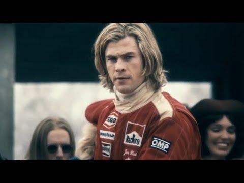 Rush - Trailer #1