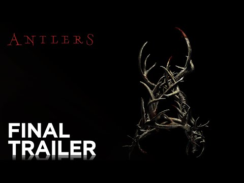 ANTLERS | Final Trailer [HD] | FOX Searchlight