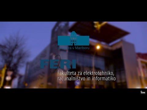 Fakulteta za elektrotehniko, računalništvo in informatiko UM