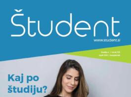 student naslovnica 4 xxi
