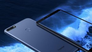 Honor 7C Small