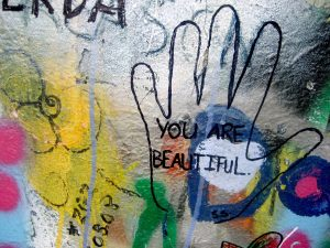 Grafit: you are beautiful.