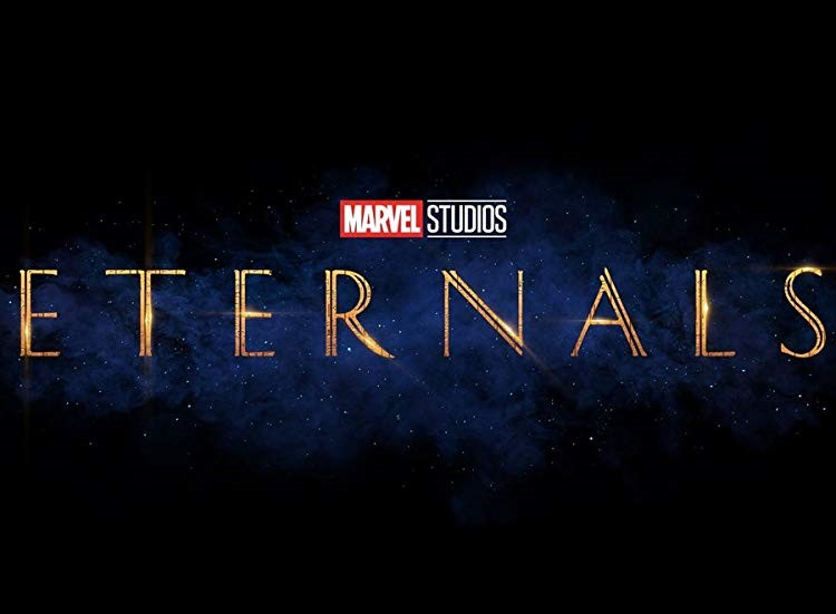 Logo filma The Eternals