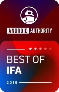 FreeBuds 3 - Android Authority - Best of IFA 2019