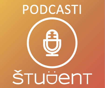 Podcasti Študent