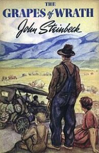 John Steinbeck – The Grapes of Wrath