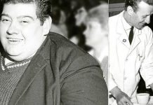 Angus Barbieri before/after