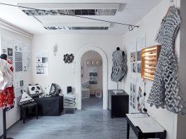 Tekstil na fakulteti za dizajn