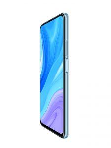 Huawei P smart Pro ekran