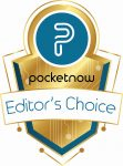 PocketNow Editor's choice