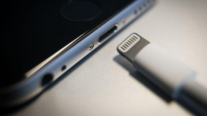 Apple menja kable