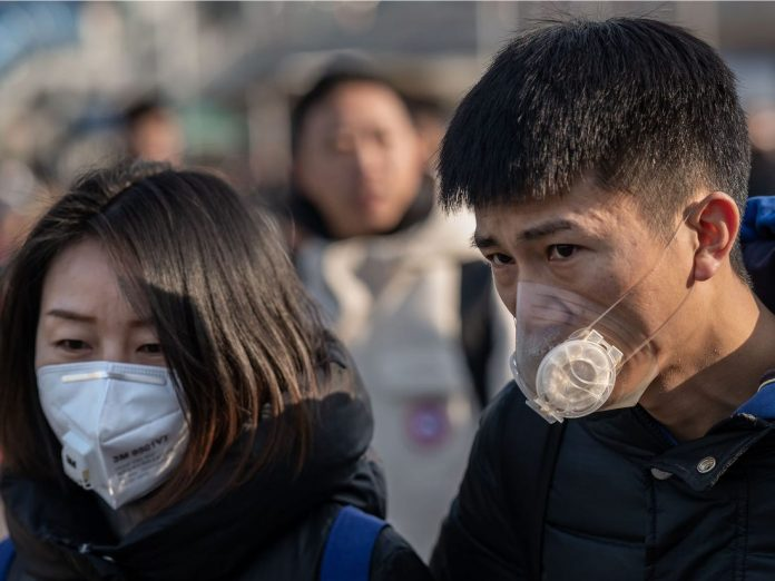 Wuhan in koronavirus