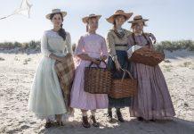 Štiri sestre, ki so glavne junakinje v filmu
