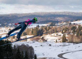 Mark Hafnar srebrn na olimpijskih igrah