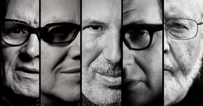 Najboljši filmski skladatelji