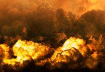 Dim, apokalipsa