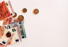 Evro bankovci in kovanci