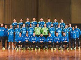 Slovenska moška rokometna reprezentanca