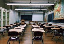 Šolska učilnica